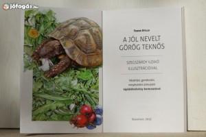 A jól nevelt görög teknős